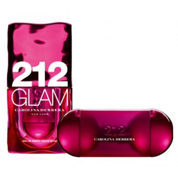 212 Glam by Carolina Herrera