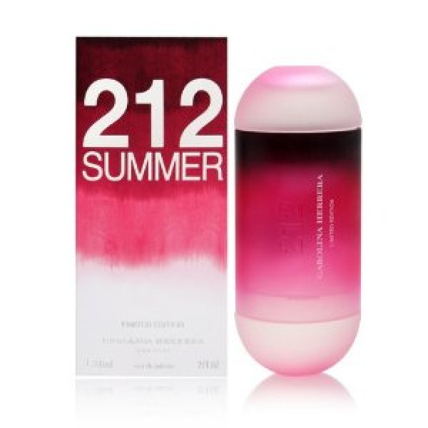 212 Summer by Carolina Herrera