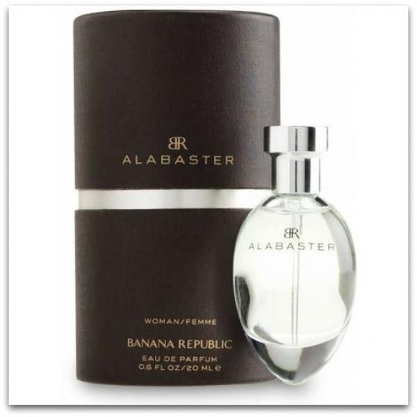 Alabaster by Banana Republic