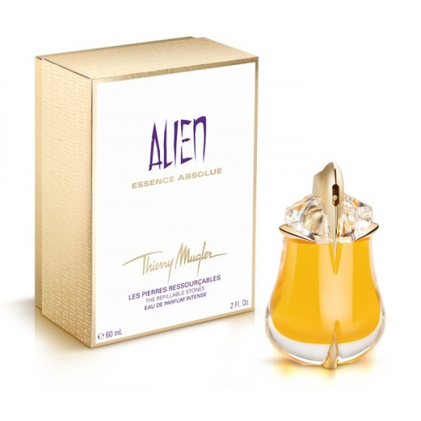 Alien Essence Absolue By Thierry Mugler
