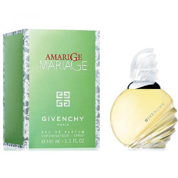 Amarige Mariage by Givenchy