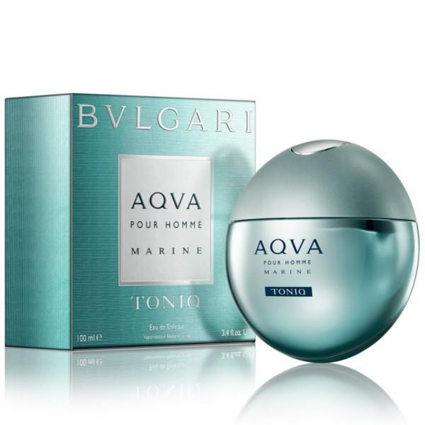 Bvlgari Aqua Marine Toniq by Bvlgari