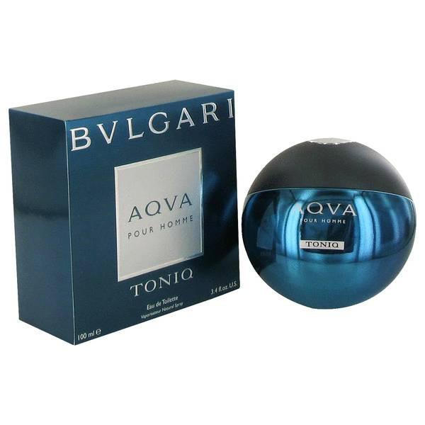 Bvlgari Aqua Toniq by Bvlgari