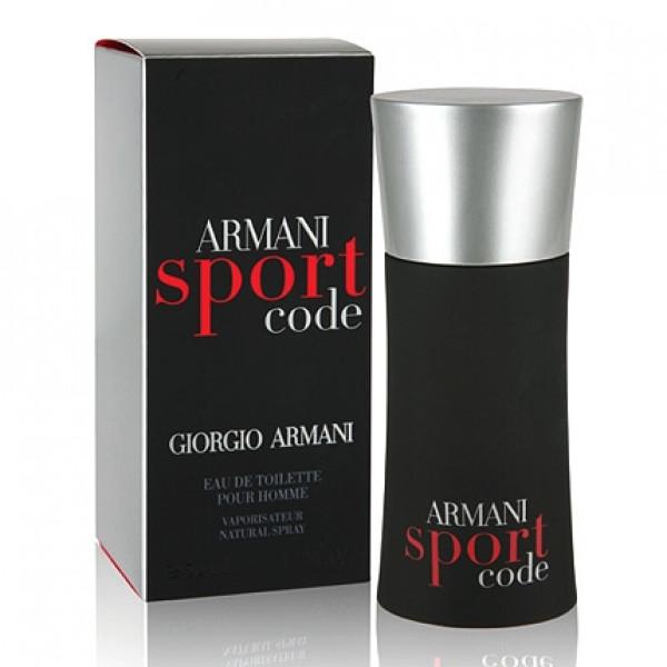 Armani Code Sport by Giorgio Armani