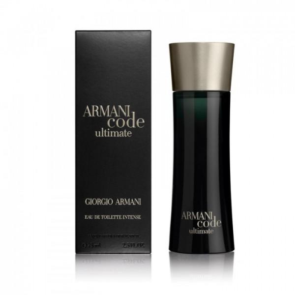 Armani Code Ultimate by Giorgio Armani