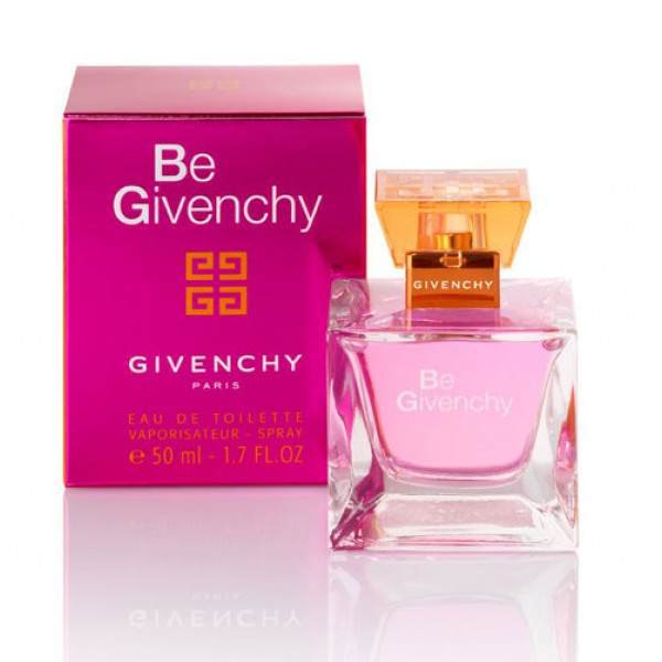 Be Givenchy by Givenchy