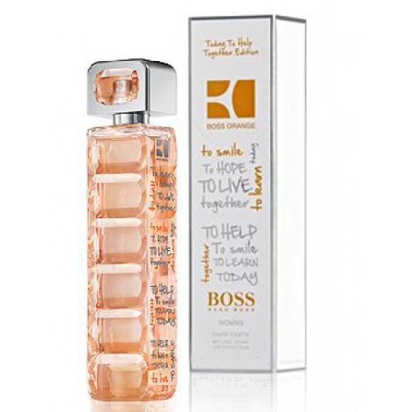 Boss Orange Charity by Hugo Boss