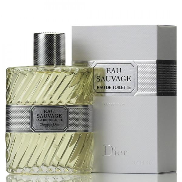 Eau Sauvage Parfum by Christian Dior