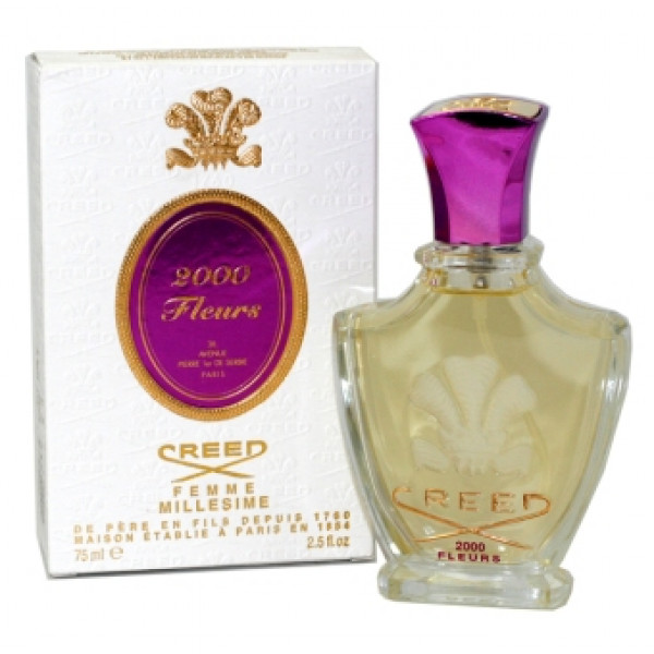Fleurs by Creed