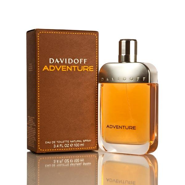 Davidoff Adventure by Davidoff