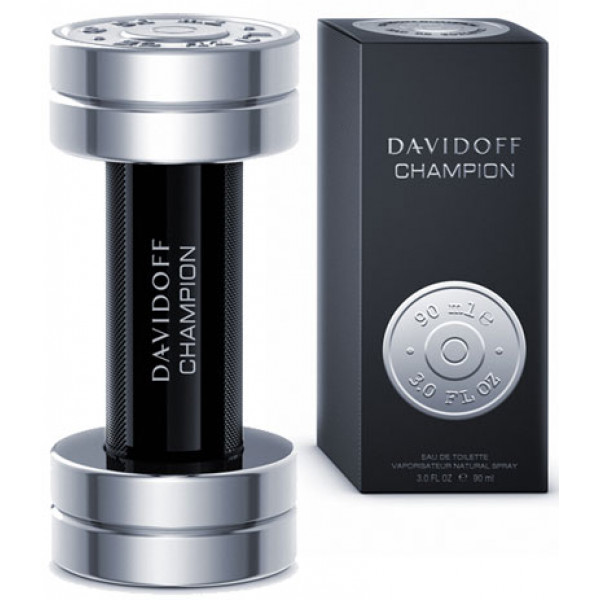 Champion by Davidoff