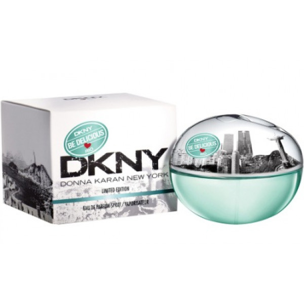 Be Delicious Heart Rio by DKNY