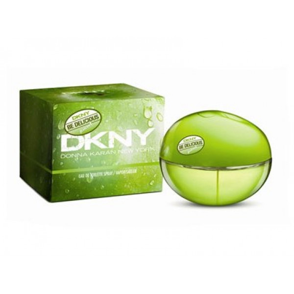 Be Delicious Juiced by DKNY
