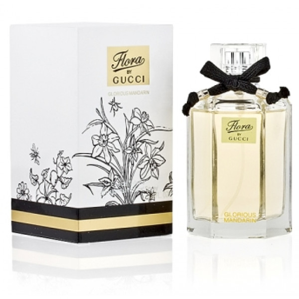 Gucci Flora Glorious Mandarin by Gucci