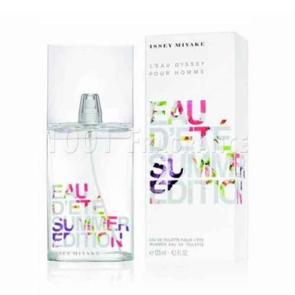 L'Eau d'Issey Summer By Issey Miyake