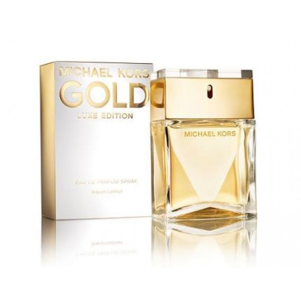 Gold Luxe Edition By Michael Kors
