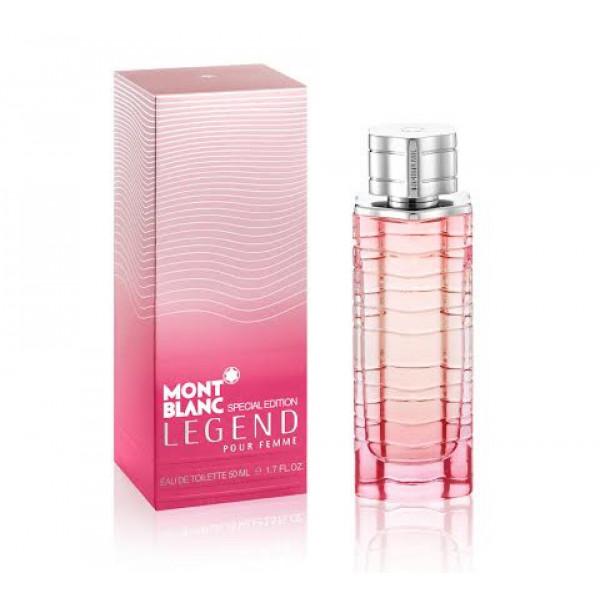Legend Pour Femme By Mont Blanc