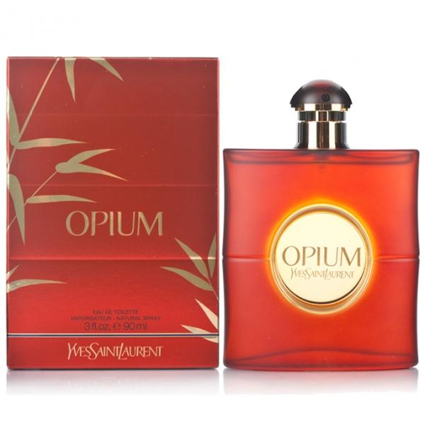 Opium (Her) By Yves Saint Laurent