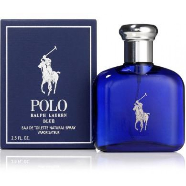 Polo Blue By Ralph Lauren
