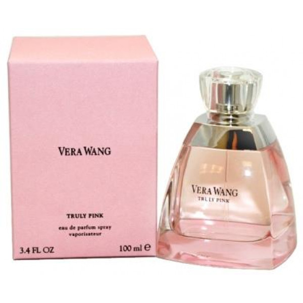 Truly Pink By Vera Wang