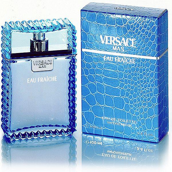 Versace Man Eau Fraiche by Versace