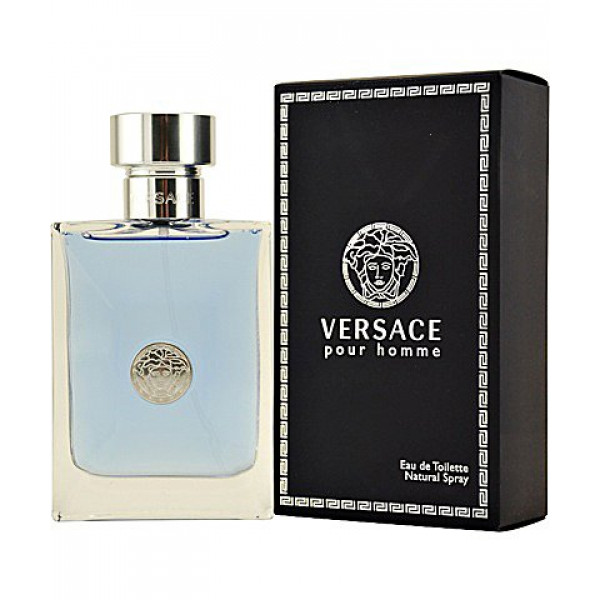 Signature Cologne by Versace