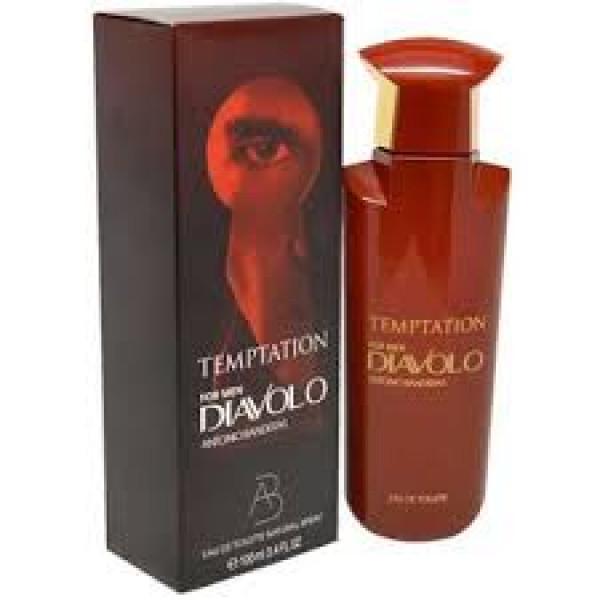 Diavolo Temptation by Antonio Banderas
