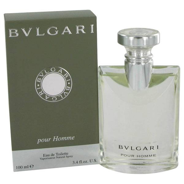 Bvlgari (Him) by Bvlgari