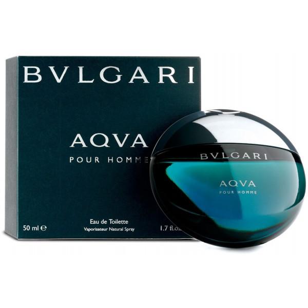 Bvlgari Aqua by Bvlgari
