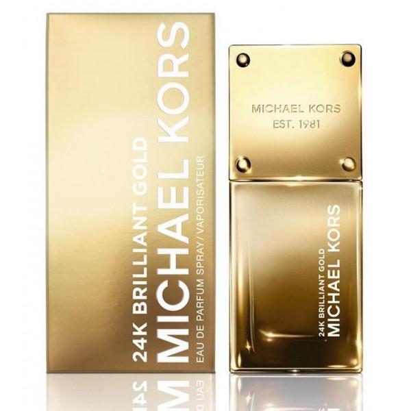 24k Brilliant Gold by Michael Kors