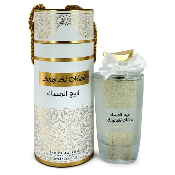 Areej Al Musk By Rihanah