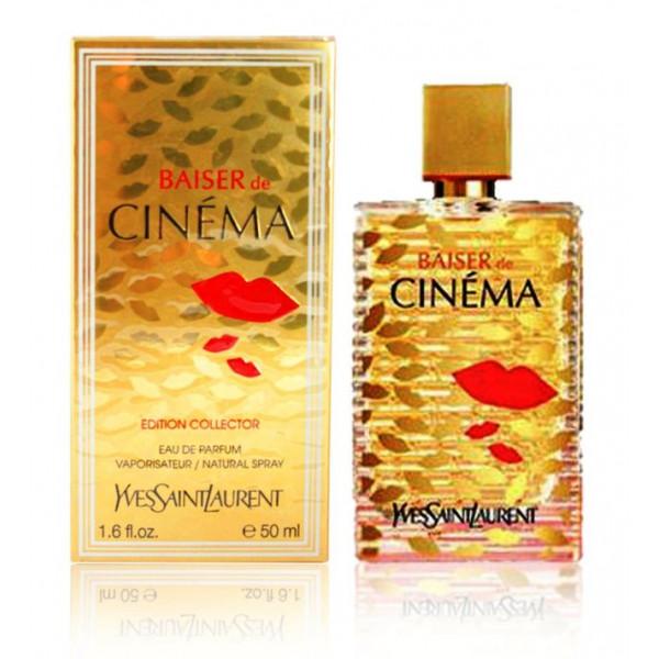 Baiser De Cinema by YSL