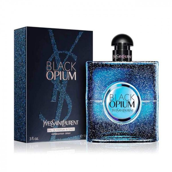 Black Opium Intense by YSL