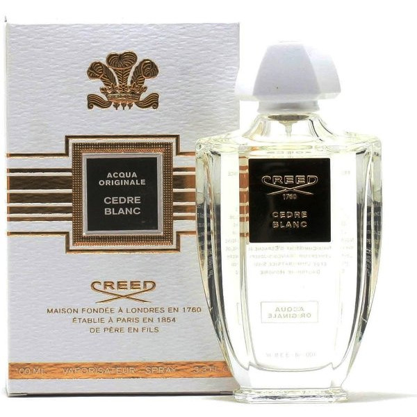 Cedre Blanc By Creed