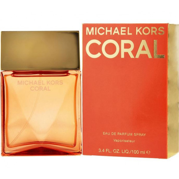 Coral by Michael Kors