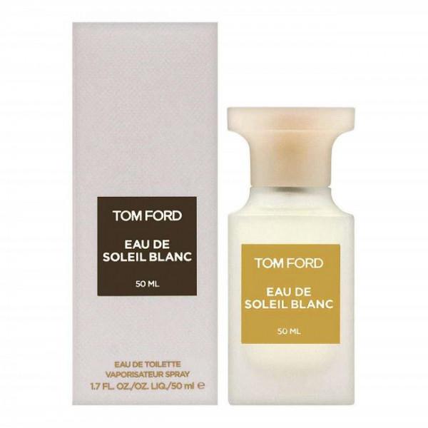 Eau De Soleil Blanc by Tom Ford