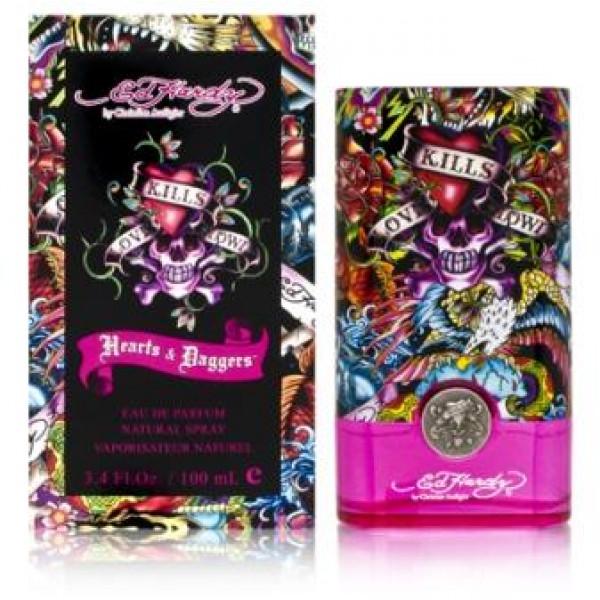 Ed Hardy Hearts & Daggers by Christian Audigier