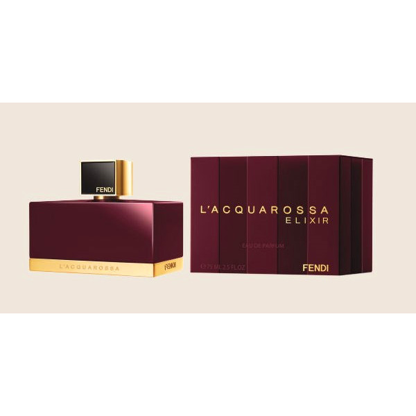 Fendi L'acquarossa Elixir by Fendi