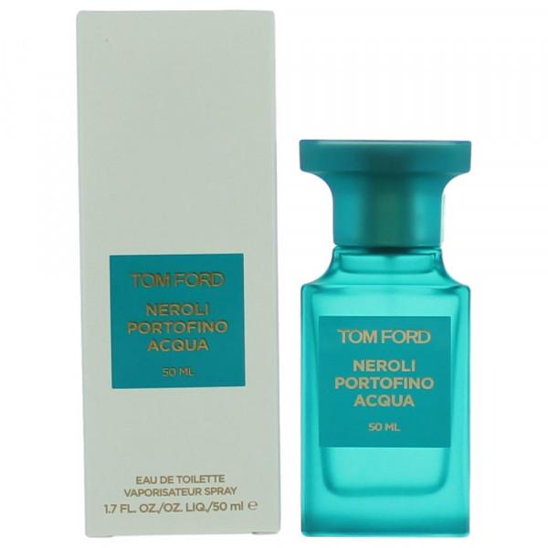 Fleur De Portofino Acqua by Tom Ford