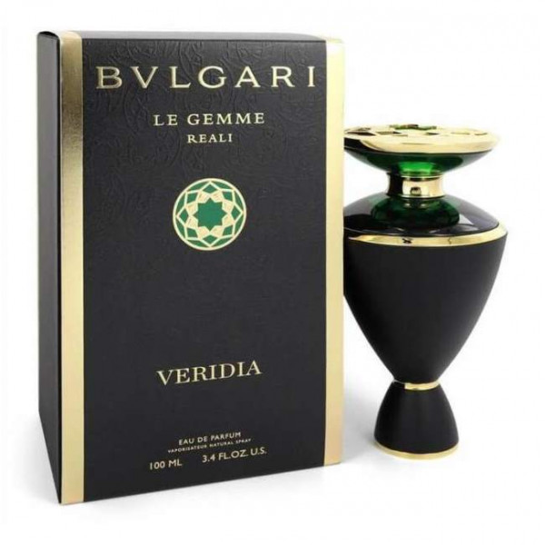 Le Gemme Reali Veridia by Bvlgari