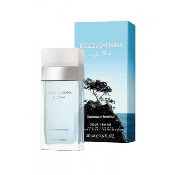 Light Blue Dreaming In Portofino by Dolce & Ga...