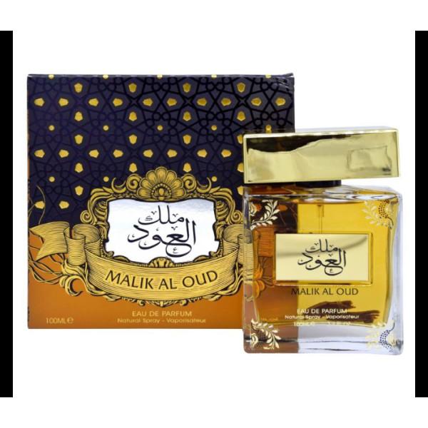 Malik Al Oud By Rihanah