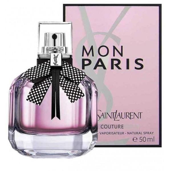 Mon Paris Couture by YSL
