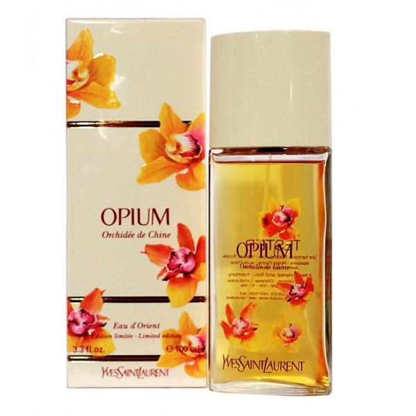 Opium Eau D'orient Orchidee De Chine by YSL