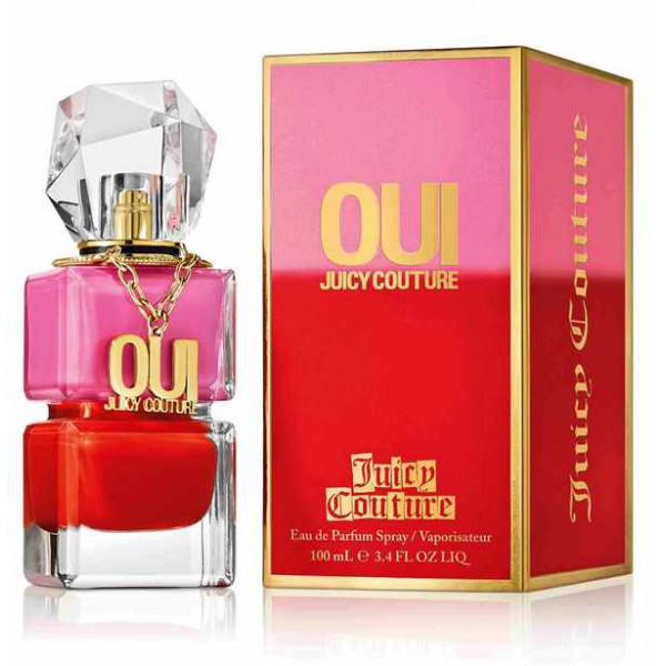 Oui By Juicy Couture