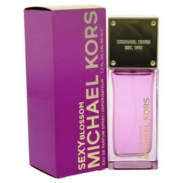 Sexy Blossom by Michael Kors