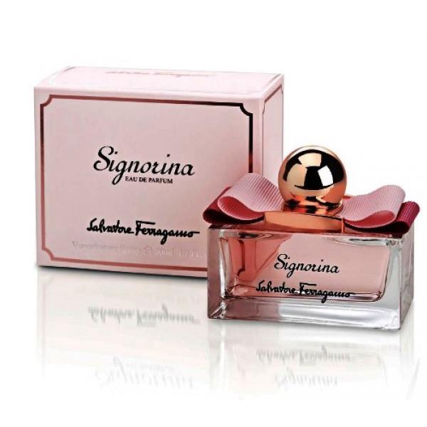 Signorina By Salvatore Ferragamo