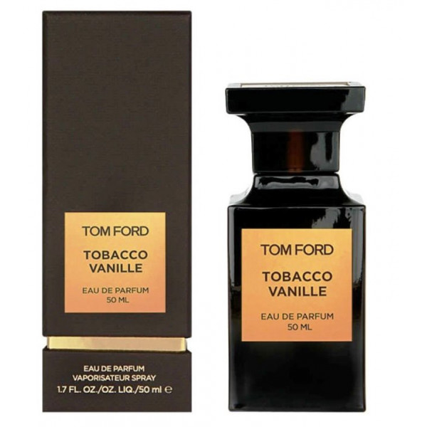 Tobacco Vanille by Tom Ford