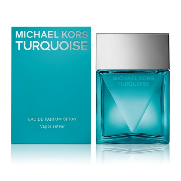 Turquoise by Michael Kors