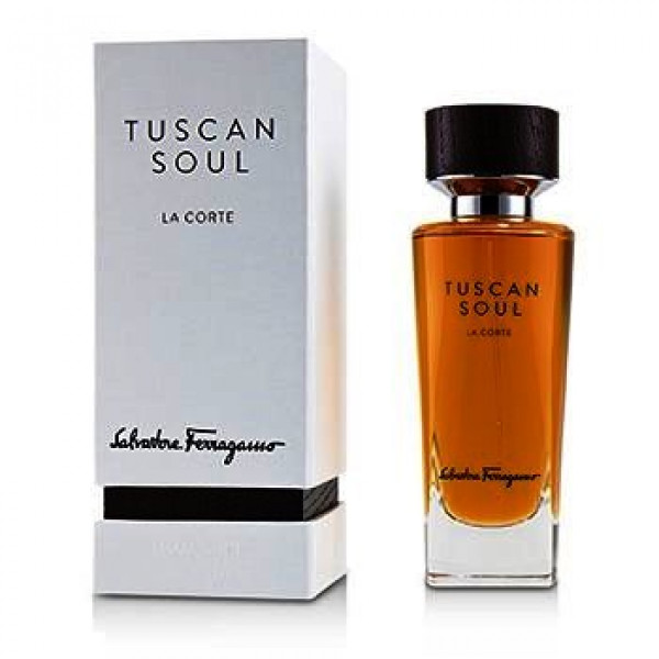 Tuscan Soul La Corte By Salvatore Ferragamo